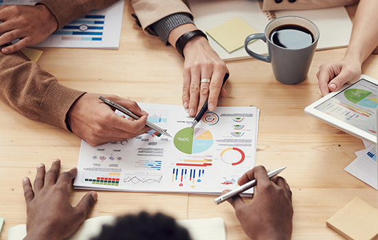 Come definire i tuoi obiettivi finanziari